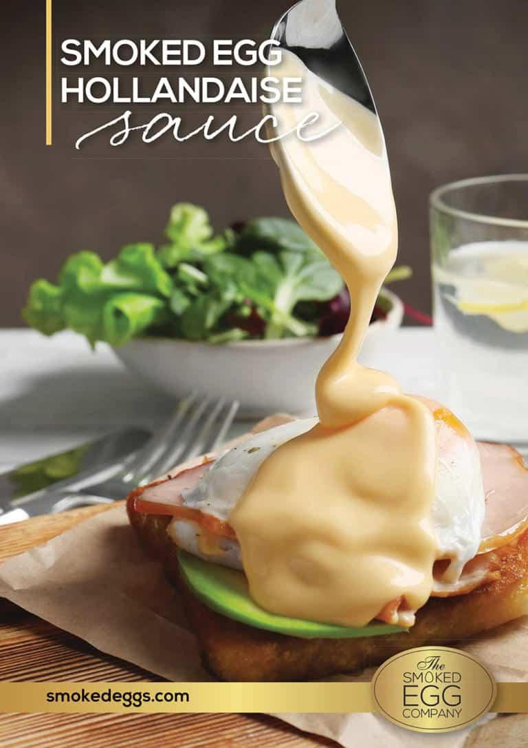 hollandaise sauce recipe pdf