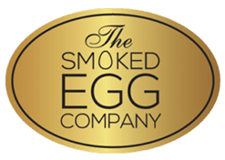 The Smoked Egg Company logo